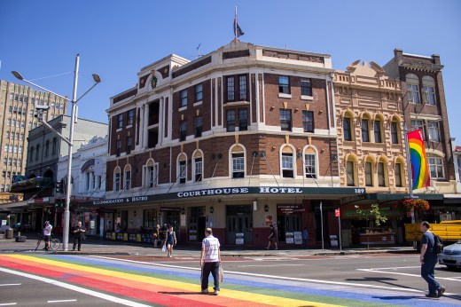 Image result for oxford street australia