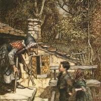 Sobreprotección y los cuentos de hadas