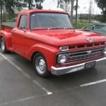 File 1966 Ford F100 Pickup Jpg Wikimedia Commons