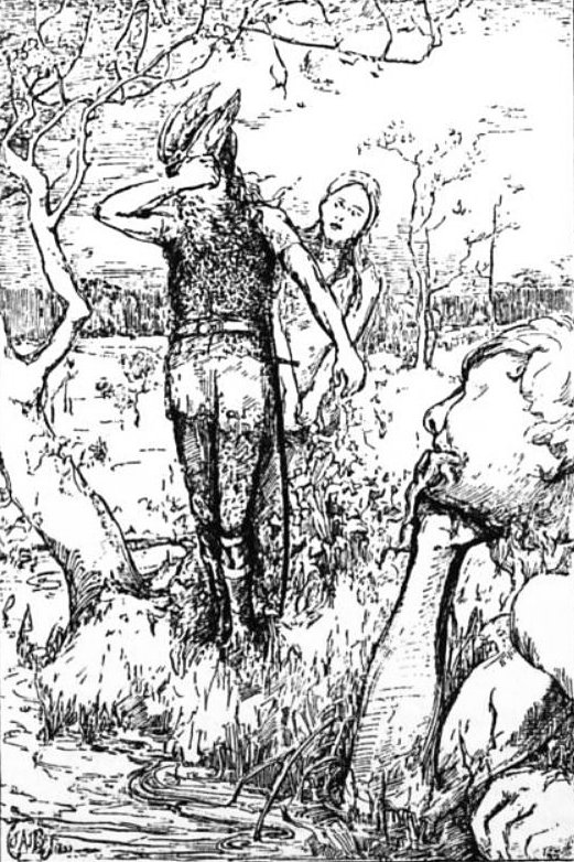 Odin at the Brook Mimir.jpg