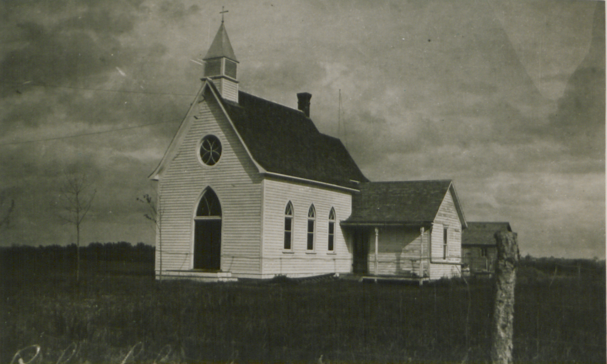 File Roman Catholic Church Daysland Alberta Hs85 10