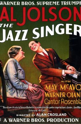 File:The Jazz Singer 1927 Poster.jpg