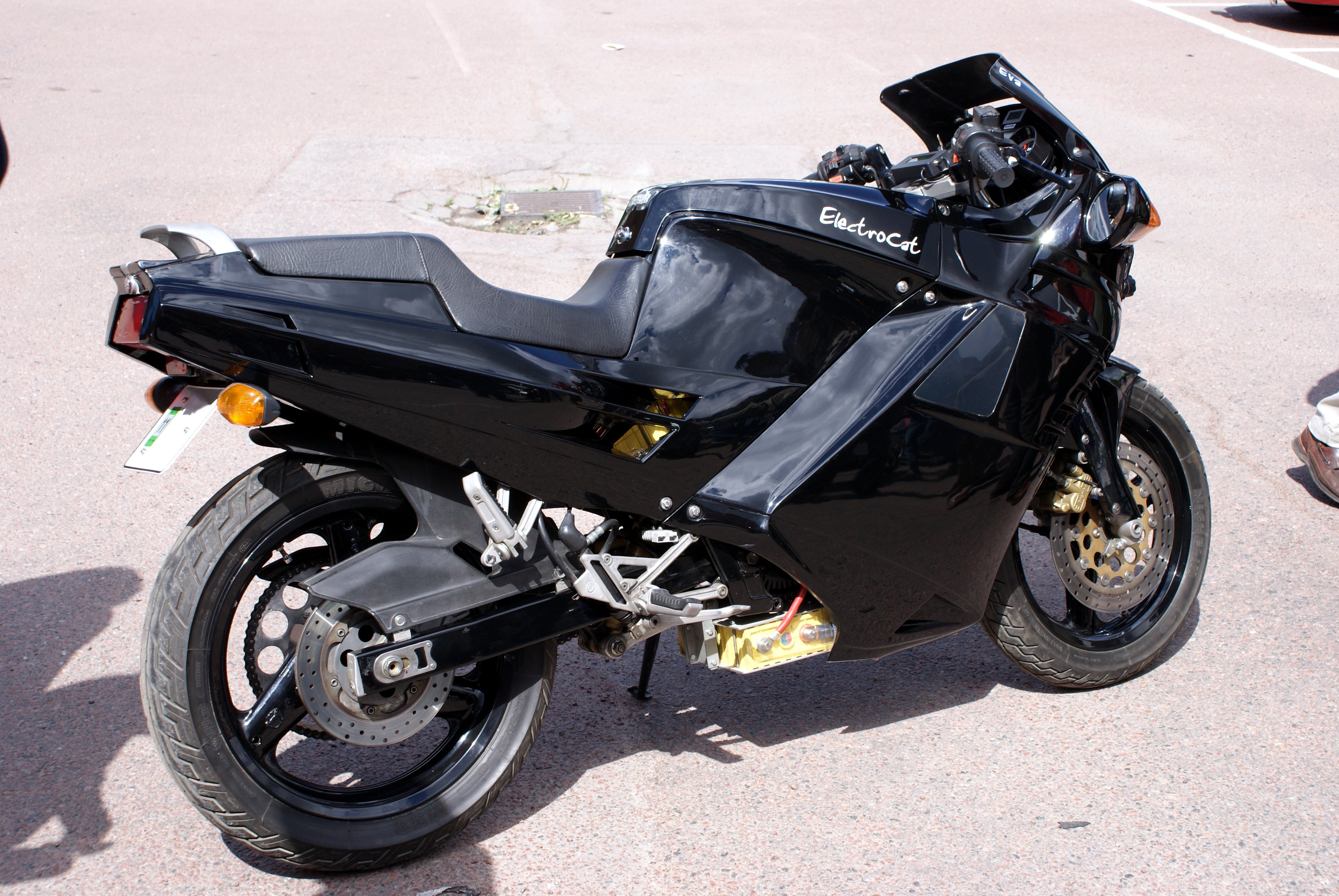 Image result for electric motorcycle