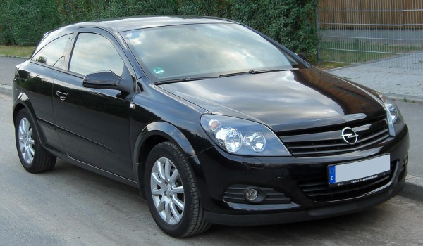 File:Opel Astra H GTC front 20100706.jpg