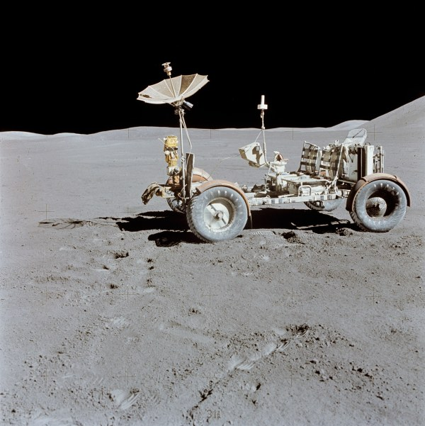 Moon Rover Vehicles Pics about space