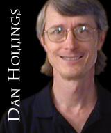 Dan Hollings, Internet Marketing Consultant