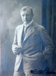 Karl M. Bengtsson