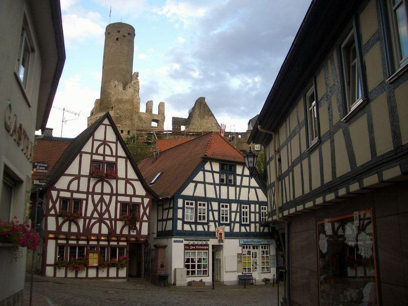 Burg Eppstein Wikimedia Commons