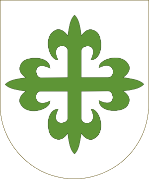 English: Shield of the House of Aviz Português...