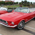 File 1968 Ford Mustang Convertible 30540285743 Jpg Wikimedia Commons