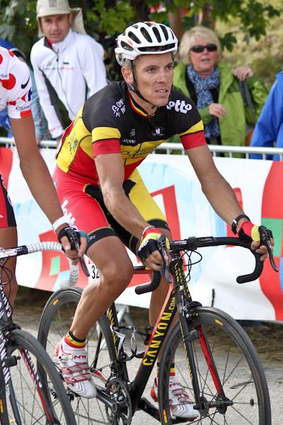 Français : Etape 19 (L'Alpe d'Huez) du Tour de...