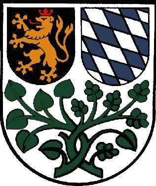 Coat of arms of Braunau am Inn