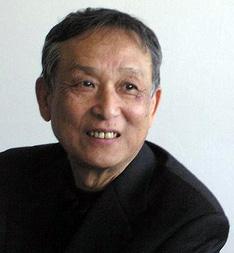 English: Gao Xingjian, a Chinese-born novelist...