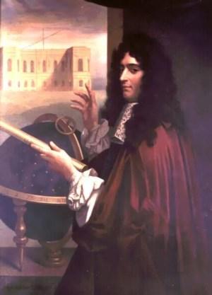 Giovanni Cassini (Sumber: Wikipedia)