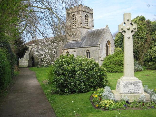 File:Hempsted Church - geograph.org.uk - 1285660.jpg - Wikimedia