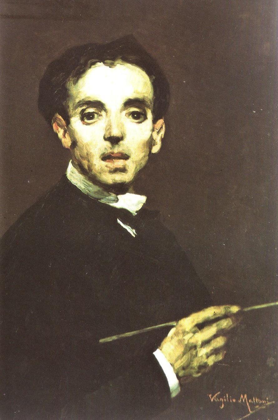 Virgilio Mattoni Wikipedia La Enciclopedia Libre