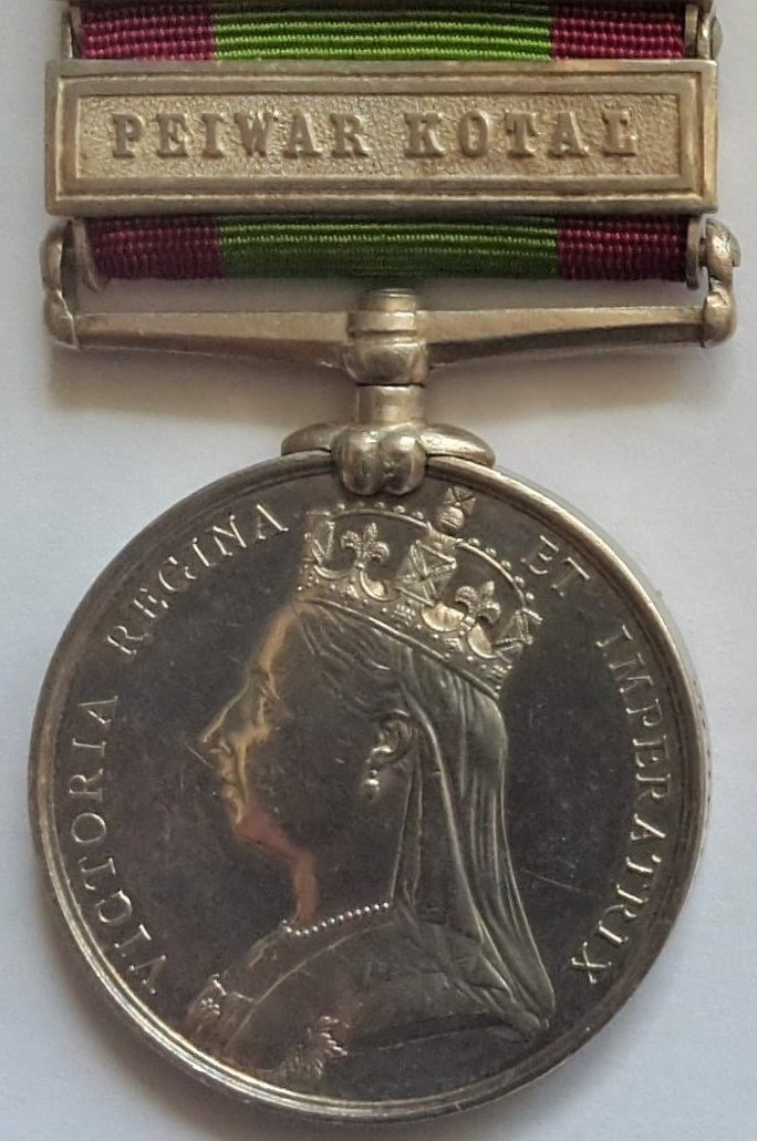 Afghanistan Medal United Kingdom Wikipedia