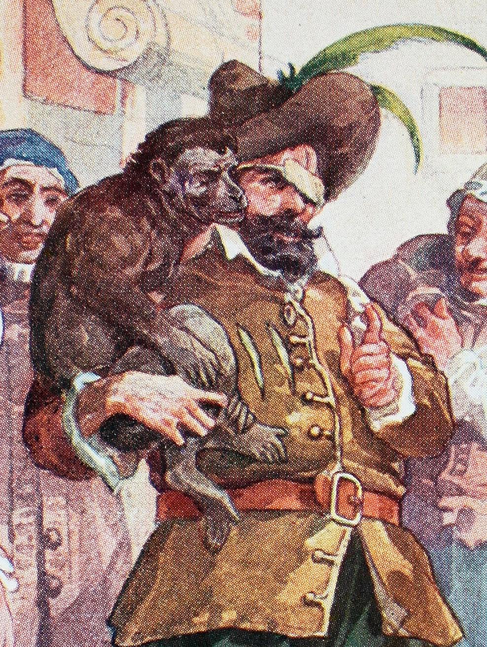 Maese Pedro Wikipedia La Enciclopedia Libre