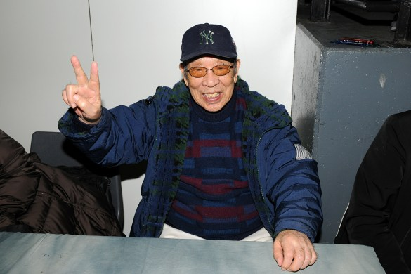 Image result for Haruo Nakajima