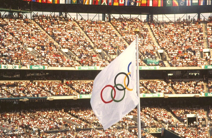 Summer Olympic Scandals 1950-2008