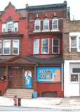 John Coltrane House, a National Historic Landm...