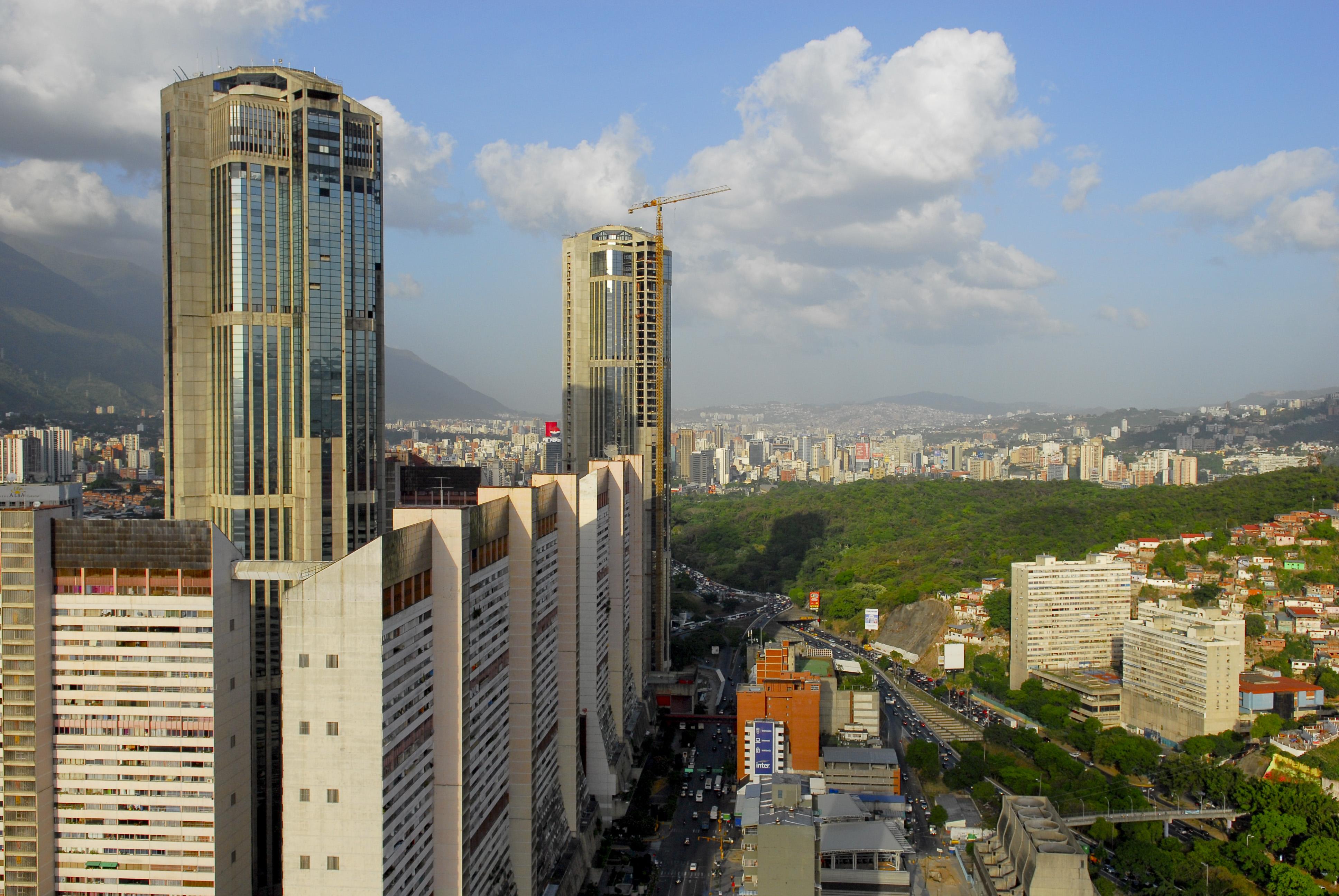 Caracas Wikiwand