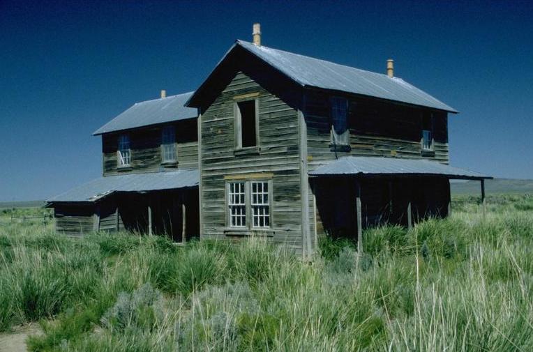 David L Shirk Ranch Wikipedia