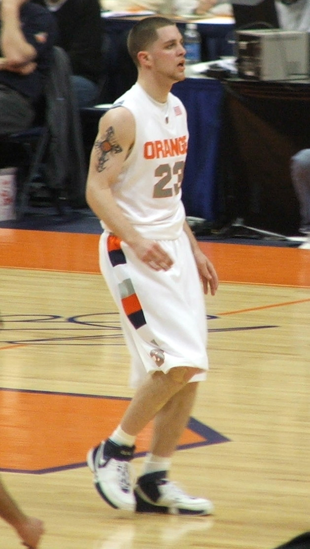 Eric Devendorf Wikipedia