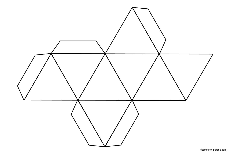 Christmas Rectangular Prism Worksheet