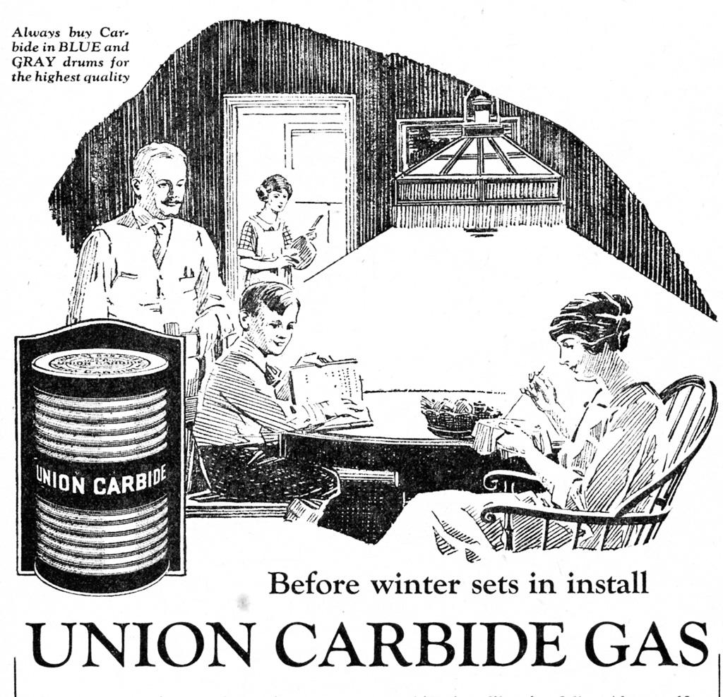 Union Carbide Wikipedia A Enciclopedia Livre