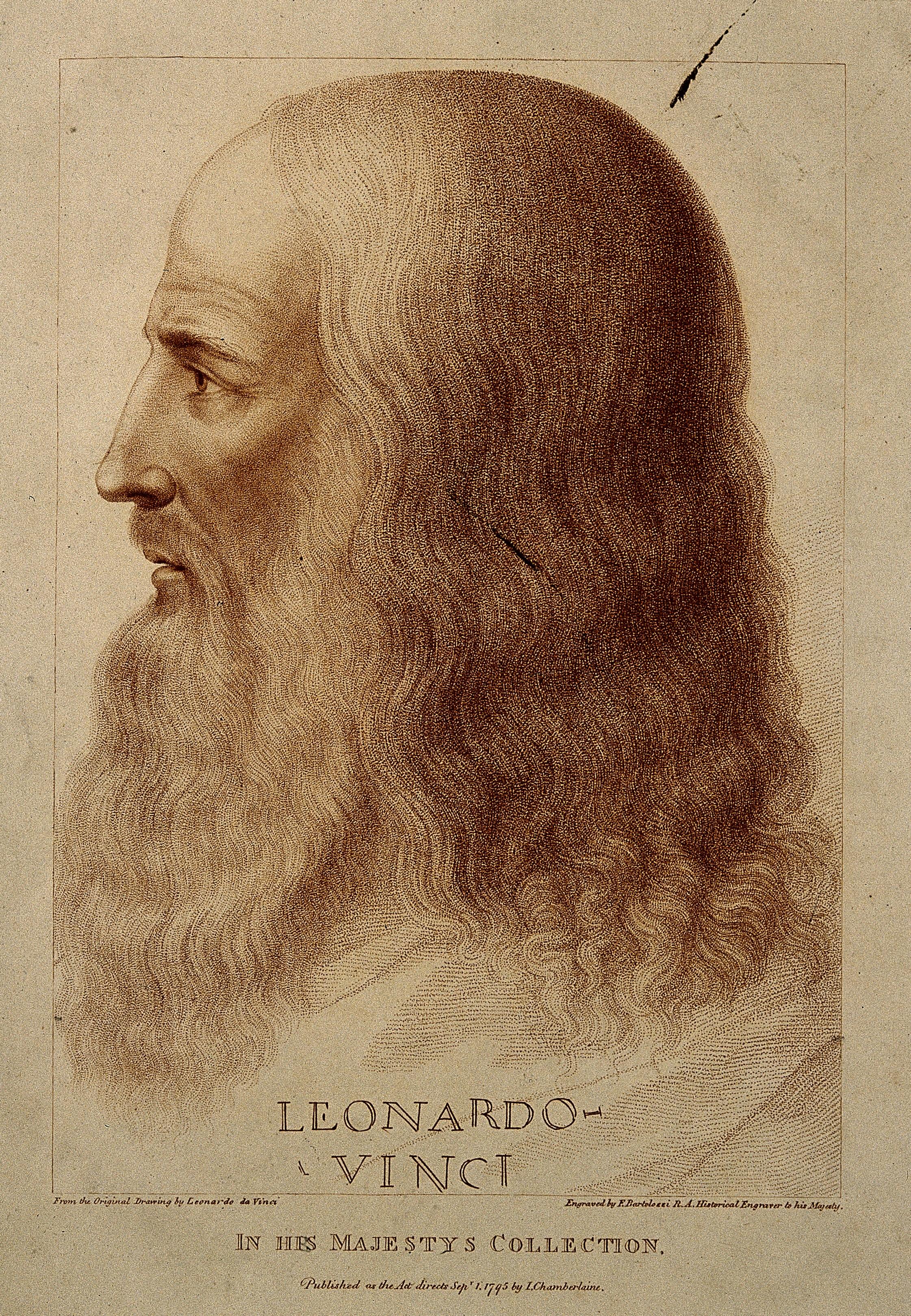 File Leonardo Da Vinci Line Engraving By F Bartolozzi