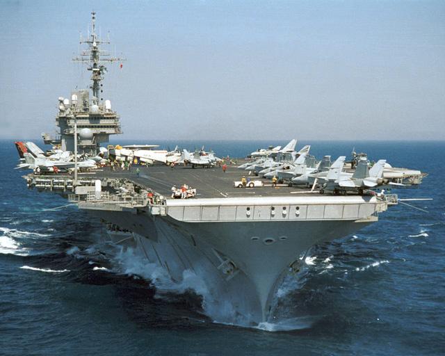 USS Kitty Hawk CV-63.jpg