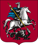Moscows Coat-of-Arms