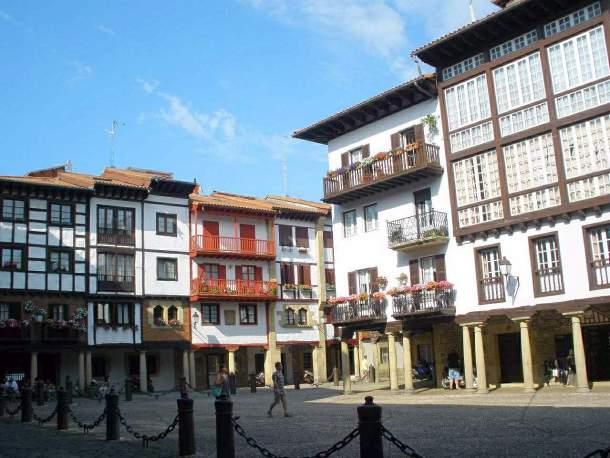 Image result for Hondarribia, Gipuzkoa