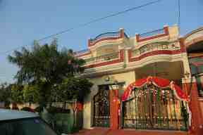 File Home Decorations For An Indian Wedding Jpg Wikimedia