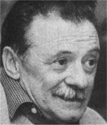 Mario Benedetti (Imagen de dominio público)