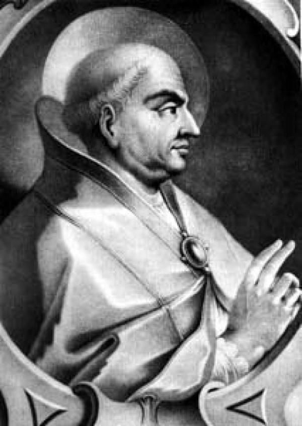 Pope Martin I