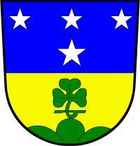 Deutsch: Wappen von St Niklaus