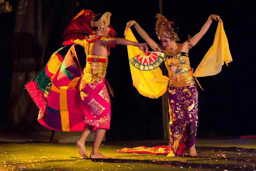 Indonesia Cultures