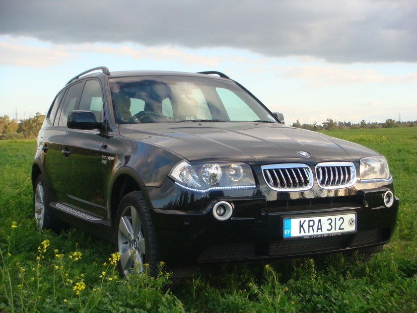 Image result for 2009 bmw x3