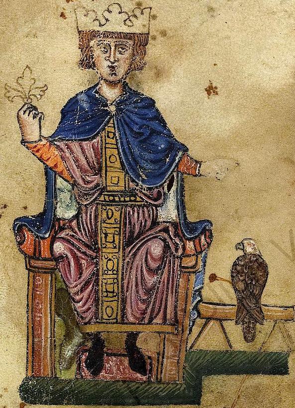 https://i1.wp.com/upload.wikimedia.org/wikipedia/commons/d/db/Frederick_II_and_eagle.jpg