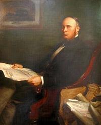 Sir John Fowler, 1st Baronet