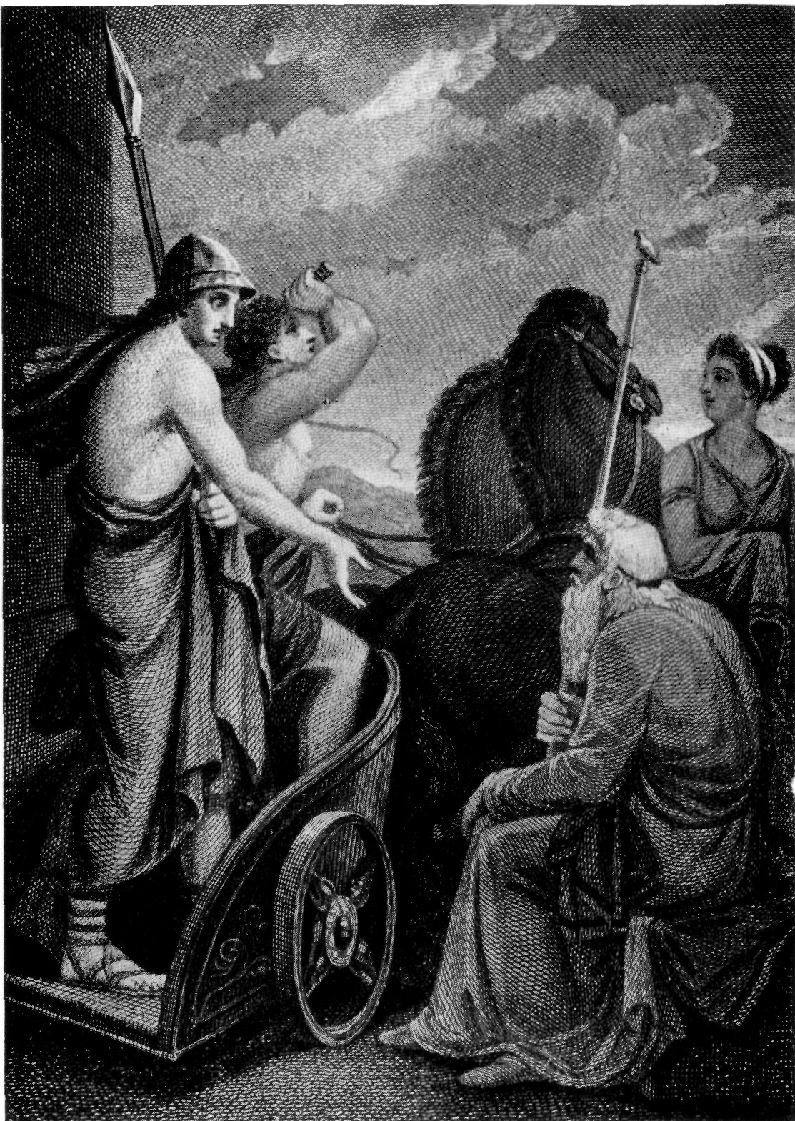 the journey of telemachus manhood in odyssey by sophocles The journey to manhood - books i - iv the first four books of the odyssey are about telemachus, the son of odysseus, as he journeys toward maturity and embarks on a quest to find out information about his father, odysseus.
