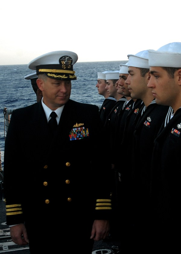 Uniforms of the United States Navy | Military Wiki ...