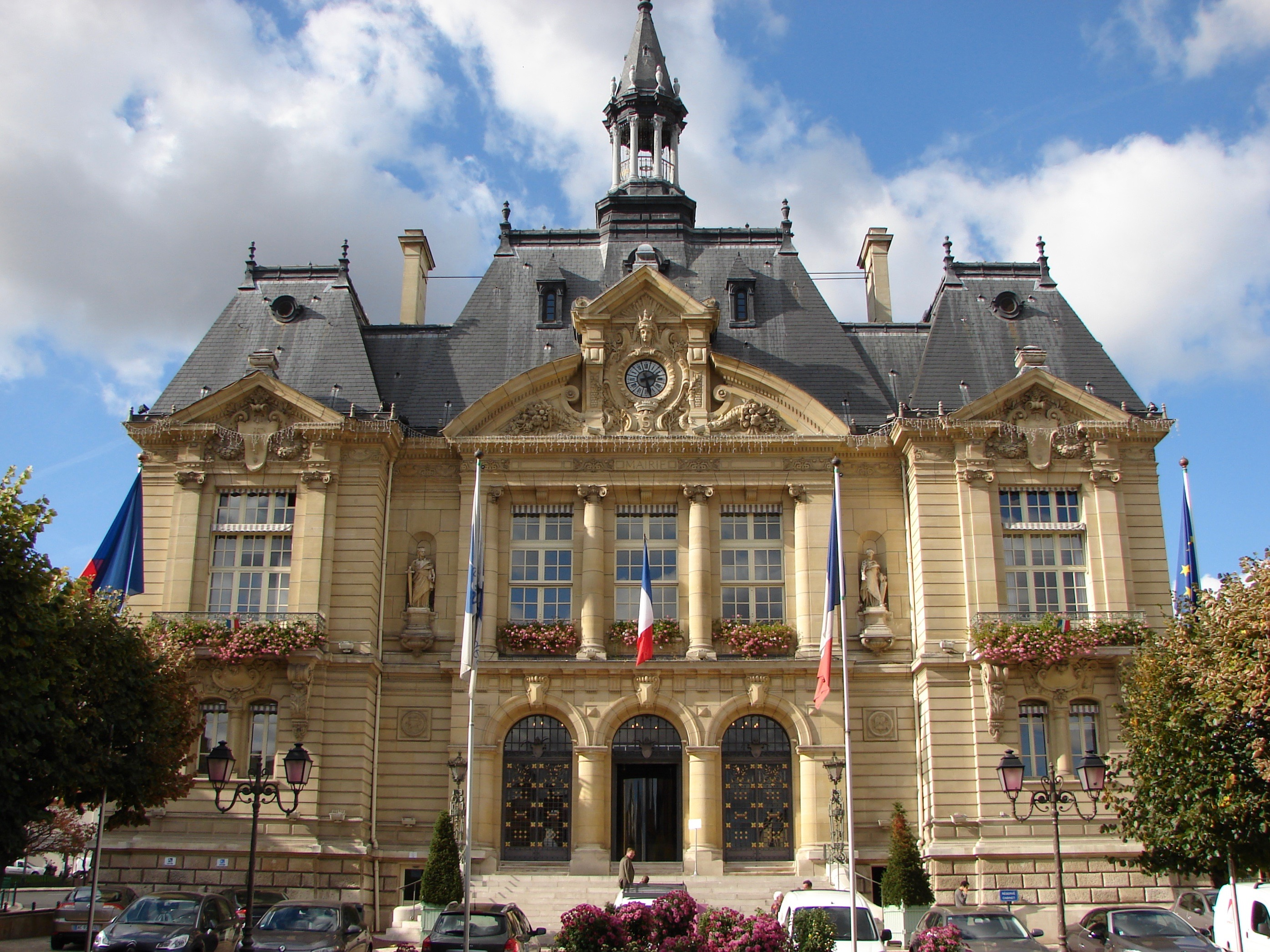 Mairie Dfinition Cest Quoi