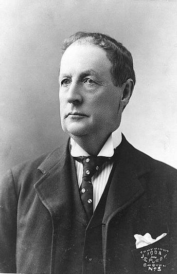 Francis G Newlands Wikipedia
