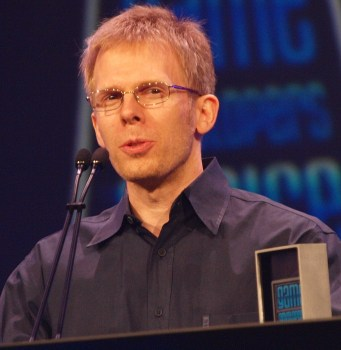 John Carmack