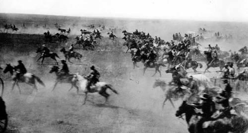File:Oklahoma Land Rush.jpg