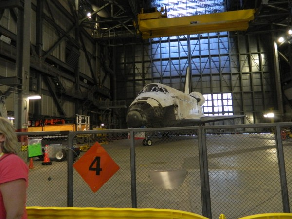 Vehicle Assembly Building National Aeronautics and Space