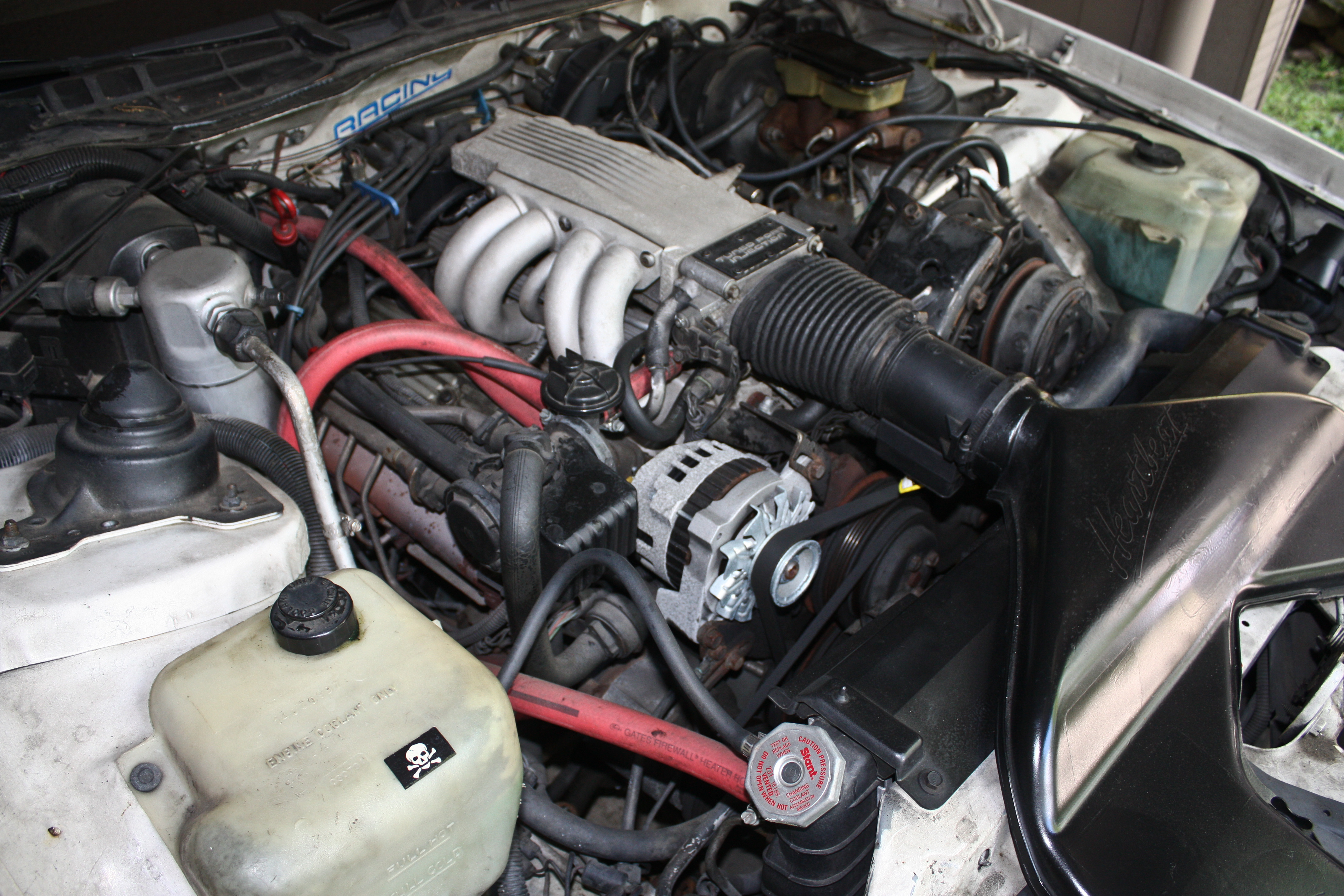 2004 Impala Water Pump Replacement